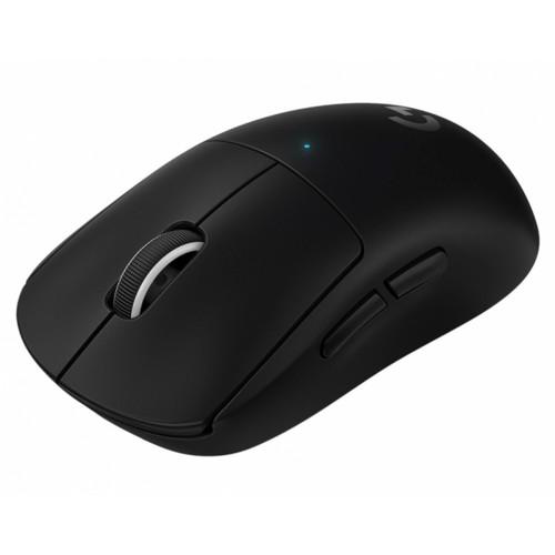 Мышь Logitech PRO X SUPERLIGH (910-005880)