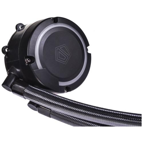Охлаждение ID-Cooling Жидкостная система AURAFLOW 240 (AURAFLOW 240)