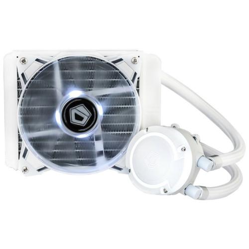 Охлаждение ID-Cooling Жидкостная система FROSTFLOW+ 120 SNOW (FROSTFLOW+ 120 SNOW)