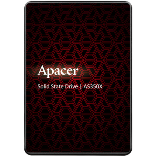 Внутренний жесткий диск Apacer AS350X (AP1TBAS350XR-1)