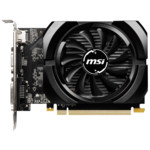 Видеокарта MSI GeForce GT 730 4GB (N730K-4GD3/OCV1)
