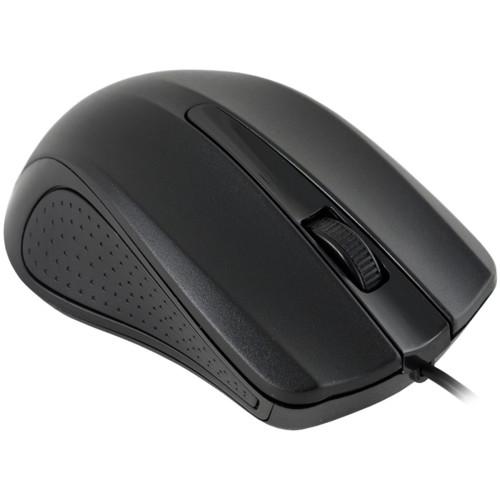 Мышь Oklick 225M Black (225M-BK)