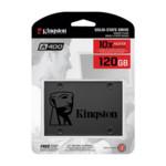 Внутренний жесткий диск Kingston SA400S37/120G