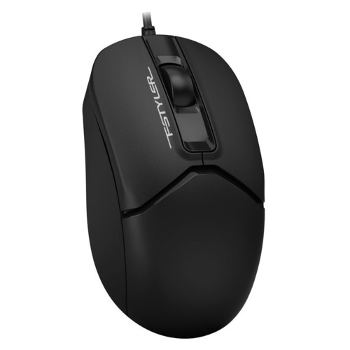 Мышь A4Tech FM-12-BLACK (FM-12-BLACK)