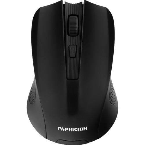 Мышь Гарнизон GMW-405 Black (GMW-405)