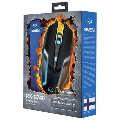 Мышь Sven RX-G740 (SV-018344)