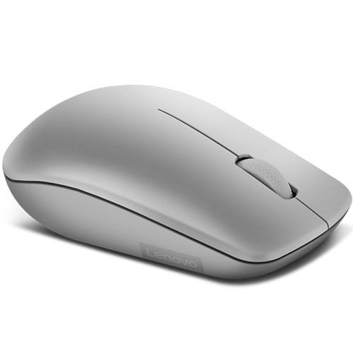 Мышь Lenovo 530 Wireless Mouse Platinum Grey (GY50Z18984)