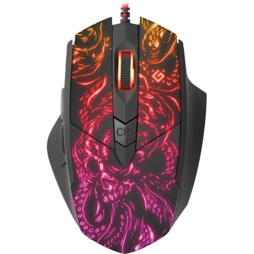 Мышь Defender Titan GM-650L (52650)