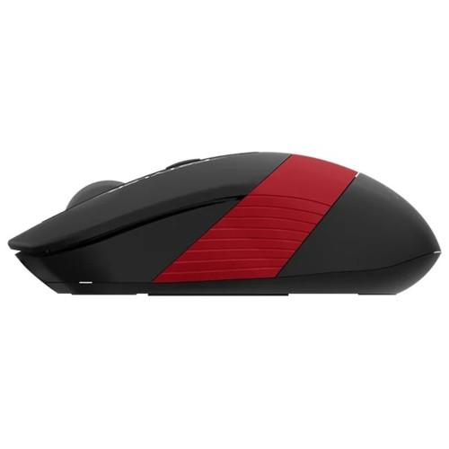 Мышь A4Tech FG-10 Fstyler BLACK/RED (FG-10-BLACK/RED Fstyler)
