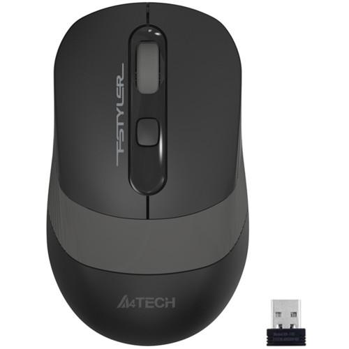Мышь A4Tech FG-10-GREY (FG-10-GREY)