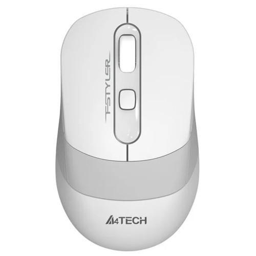 Мышь A4Tech FG-10-WHITE (FG-10-WHITE)