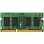 ОЗУ Kingston DDR-III 2GB 1600MHz SO-DIMM