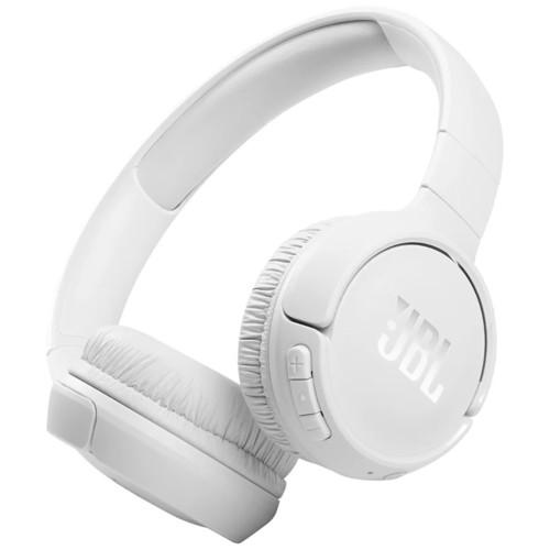 Наушники JBL Tune 510 BT WHITE (1325355)