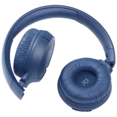 Наушники JBL Tune 510 BT BLUE (1325357)