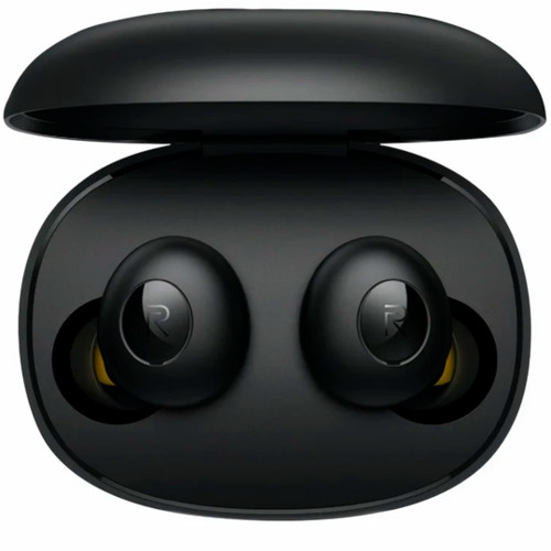 Наушники REALME Q RMA216 Black (1305730)