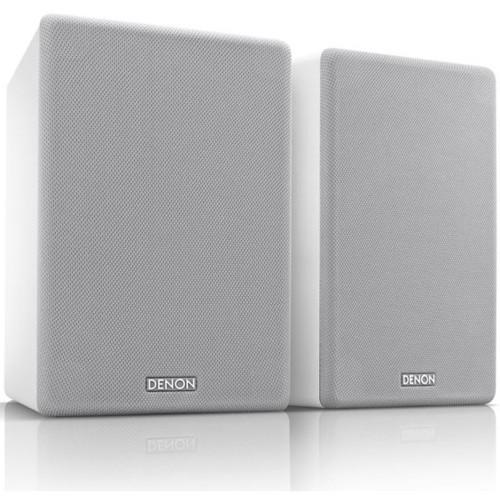 DENON SC-N10 White (SC-N10/W)
