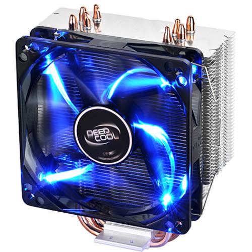 Охлаждение Deepcool GAMMAXX 400K (37687)