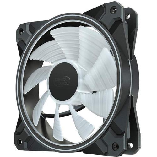 Охлаждение Deepcool CF120 PLUS (37690)