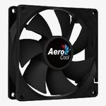 Охлаждение Aerocool FORCE 9 Black Molex + 3P