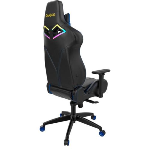 Gamdias Игровое кресло ACHILLES M1A L BB BLUE (ACHILLES M1A L BB)