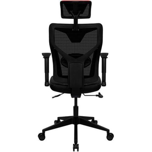 Aerocool Игровое кресло Guardian Champion Red (ACGC-3037001.R1)
