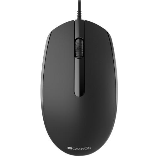 Мышь Canyon CNE-CMS10B (CNE-CMS10B)