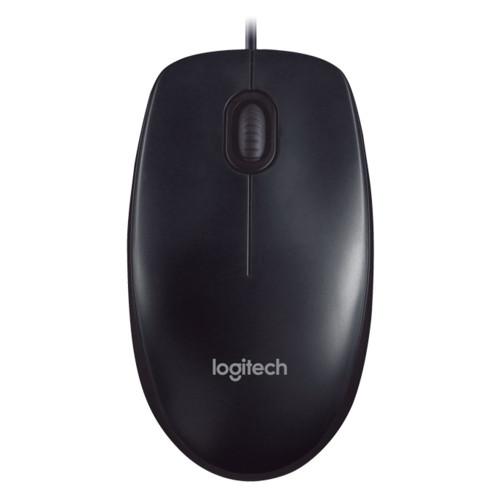 Мышь Logitech M90 (L910-001793)