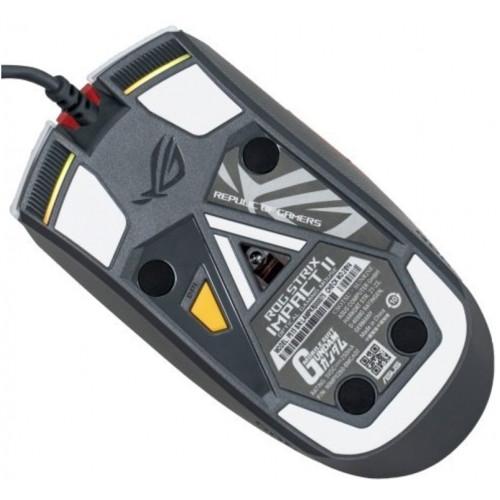 Мышь Asus P515 ROG STRIX IMPACT II (90MP0260-BMUA00)