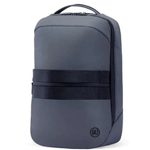 Сумка для ноутбука NINETYGO Manhattan business casual backpack grey (bcbgray)