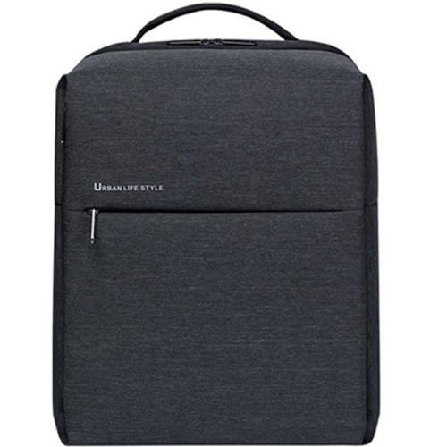 Сумка для ноутбука Xiaomi Mi Minimalist Urban Backpack 2 Dark gray (Urban Backpack 2 Dark gra)
