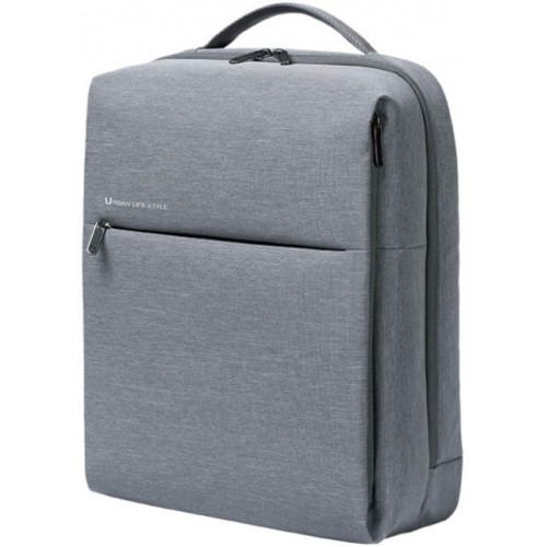 Сумка для ноутбука Xiaomi Mi Minimalist Urban Backpack 2 light gray (Urban Backpack 2 light gr)