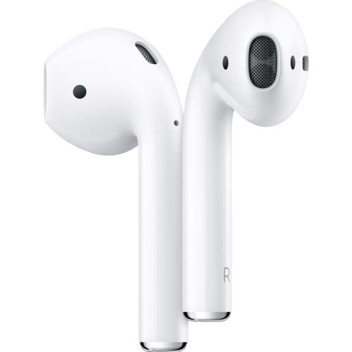 Наушники Apple AirPods 2 with Charging Case (MV7N2RU rma)