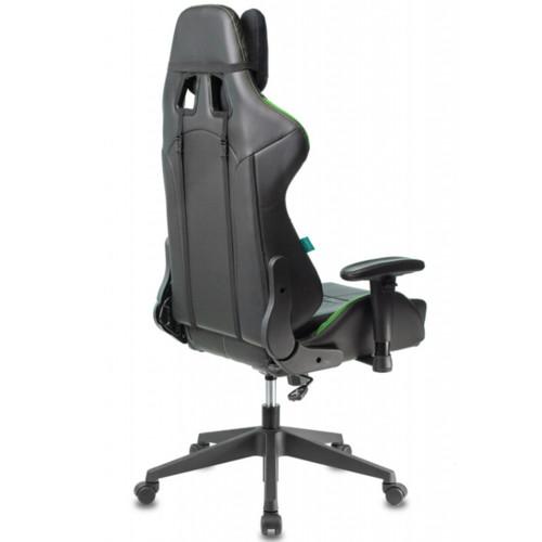 Бюрократ Игровое кресло Zombie VIKING 5 AERO (Z-VIKING-5-AERO-B/GN)