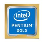 Процессор Intel Pentium Gold G6605