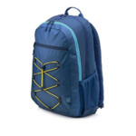 Сумка для ноутбука HP Active Blue-Yellow Backpack 15,6