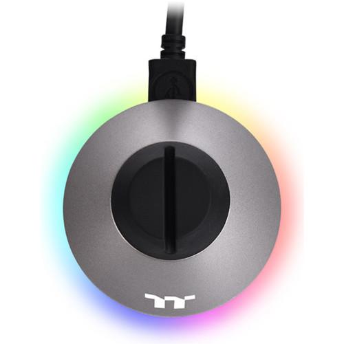 Аксессуар для ПК и Ноутбука Thermaltake Argent MB1 RGB (GEA-MB1-MSBSIL-01)