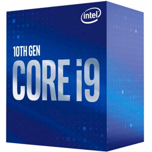 Процессор Intel 9 10900 (BX8070110900 S RH8Z)
