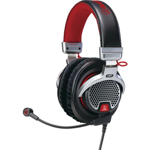 Наушники Audio-Technica ATH-PDG1a (ATH-PDG1a)