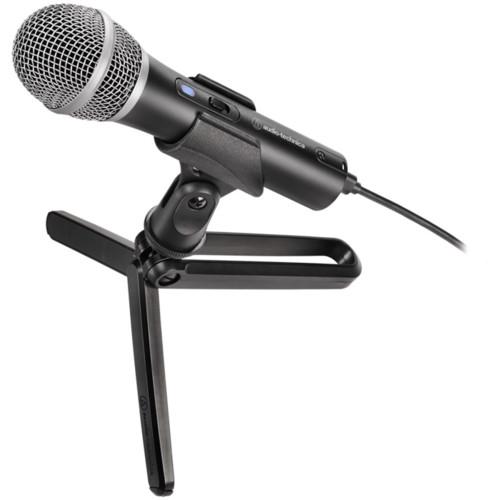 Микрофон Audio-Technica ATR2100x-USB (ATR2100x-USB)