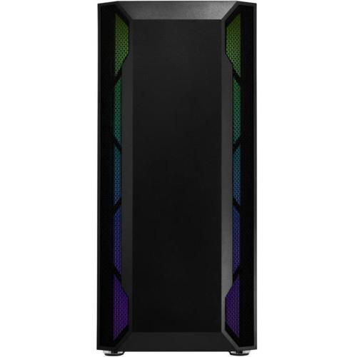 Корпус APEX Case ATX midi tower APEX, 3701 (3701)