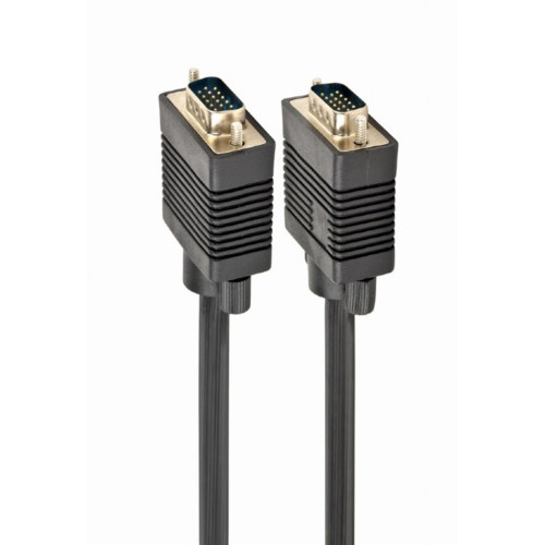 Кабель интерфейсный Cablexpert CC-PPVGA-20M-B (CC-PPVGA-20M-B)