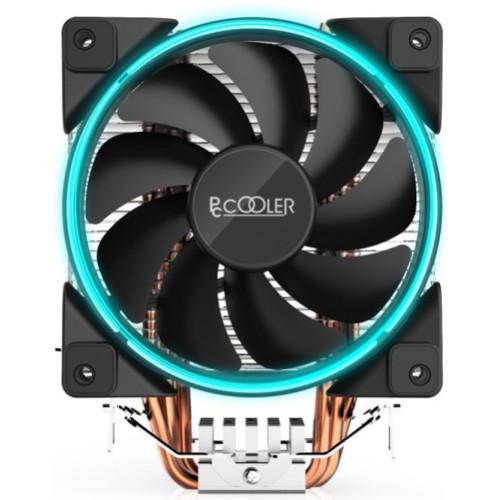 Охлаждение PCcooler GI-X3 B (GI-X3 B)