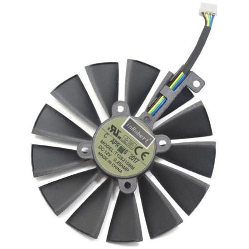 Охлаждение Asus Кулер для видеокарты (T129215BM)