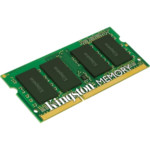 ОЗУ Kingston DDR3L 2GB (PC3-12800) 1600MHz