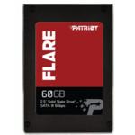 Внутренний жесткий диск Patriot Flare