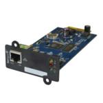 Сетевая карта Powercom 1-port Internal NetAgent II (CY504)