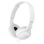 Наушники Sony MDRZX110W.AE, Белые