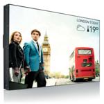 LCD панель Philips BDL5588XC/00