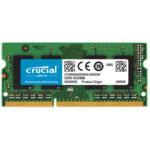 ОЗУ Crucial 2GB DDR3 1600 MT/s SODIMM