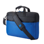 Сумка для ноутбука HP Europe Duotone Brief Case, Blue 15,6